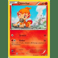 Chimchar - 18/114 Thumb Nail