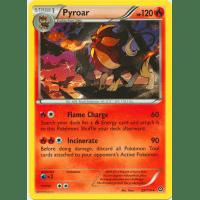 Pyroar - 23/114 Thumb Nail