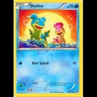 Shellos - 28/114 Thumb Nail