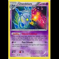 Chandelure - 50/114 Thumb Nail