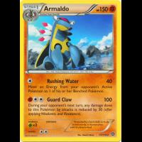 Armaldo - 57/114 Thumb Nail