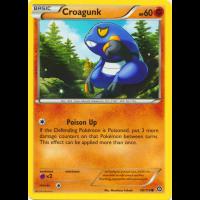 Croagunk - 58/114 Thumb Nail