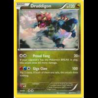 Druddigon - 83/114 Thumb Nail