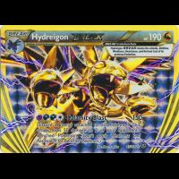 Hydreigon BREAK - 87/114 Thumb Nail