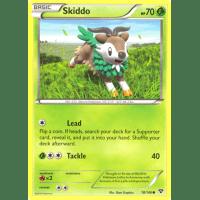 Skiddo - 18/146 Thumb Nail