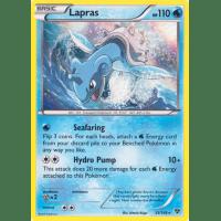Lapras - 35/146 Thumb Nail