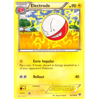 Electrode - 45/146 Thumb Nail