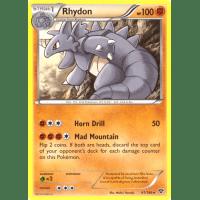 Rhydon - 61/146 Thumb Nail