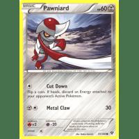 Pawniard - 81/146 Thumb Nail