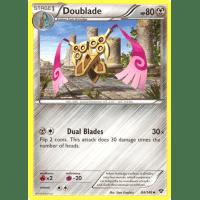 Doublade - 84/146 Thumb Nail