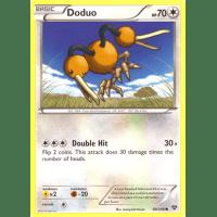 Doduo - 98/146 Thumb Nail