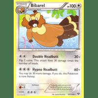 Bibarel - 107/146 Thumb Nail