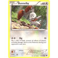 Bunnelby - 111/146 Thumb Nail