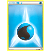 Water Energy - 134/146 Thumb Nail