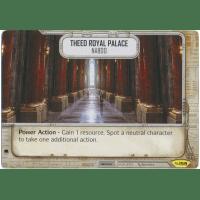 Theed Royal Palace - Naboo Thumb Nail