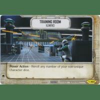 Training Room - Kamino Thumb Nail