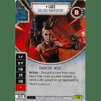 Luce - Callous Nightsister Thumb Nail