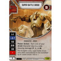 Super Battle Droid Thumb Nail