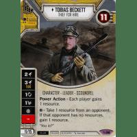 Tobias Beckett - Thief For Hire Thumb Nail