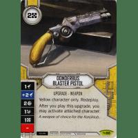 Donderbus Blaster Pistol Thumb Nail