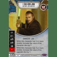 Qui-Gon Jinn - Defiant Jedi Master Thumb Nail