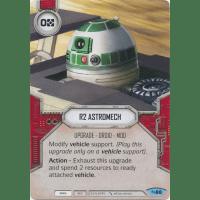 R2 Astromech Thumb Nail