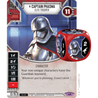 Captain Phasma - Elite Trooper Thumb Nail