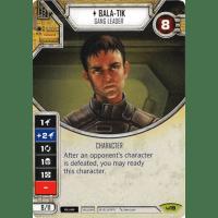 Bala-Tik - Gang Leader Thumb Nail