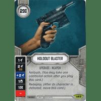 Holdout Blaster Thumb Nail