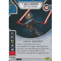 Asajj Ventress - Swift And Cunning Thumb Nail