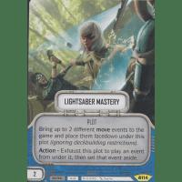 Lightsaber Mastery Thumb Nail