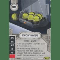 Sonic Detonators Thumb Nail