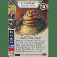 Jabba The Hutt - Influential Kingpin Thumb Nail