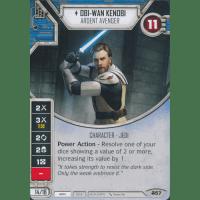 Obi-Wan Kenobi - Ardent Avenger Thumb Nail