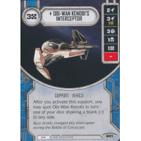 Obi-Wan Kenobi's Interceptor Thumb Nail