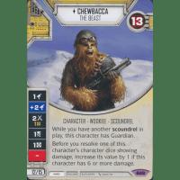 Chewbacca - The Beast Thumb Nail