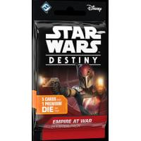 Star Wars Destiny: Empire At War Booster Pack Thumb Nail