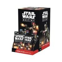Star Wars Destiny: Empire At War Booster Display Thumb Nail