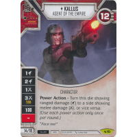 Kallus - Agent of the Empire Thumb Nail
