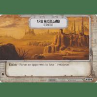 Arid Wasteland - Geonosis Thumb Nail