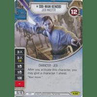 Obi-Wan Kenobi - Jedi Master Thumb Nail