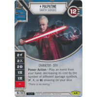 Palpatine - Darth Sidious Thumb Nail