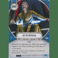 Act of Betrayal Thumb Nail