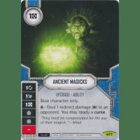 Ancient Magicks Thumb Nail