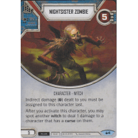 Nightsister Zombie Thumb Nail