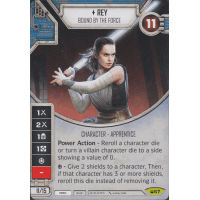 Rey - Bound By The Force Thumb Nail