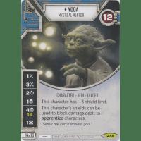 Yoda - Mystical Mentor Thumb Nail
