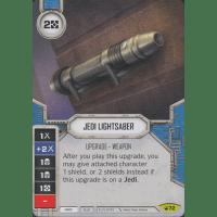 Jedi Lightsaber Thumb Nail