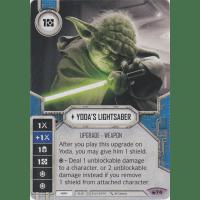 Yoda's Lightsaber Thumb Nail