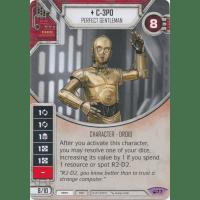 C-3PO - Perfect Gentleman Thumb Nail